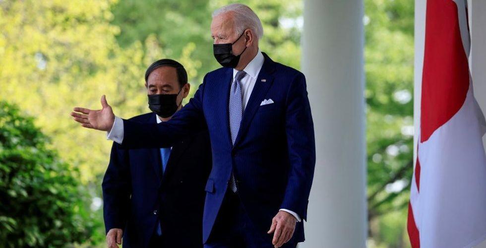الولايات المتحدة تؤكد التزامها بحماية اليابان بجميع الوسائل