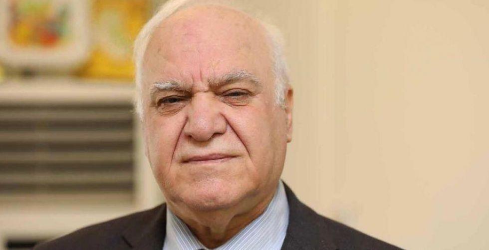 Mazhar Saleh calls for activating Law '22'