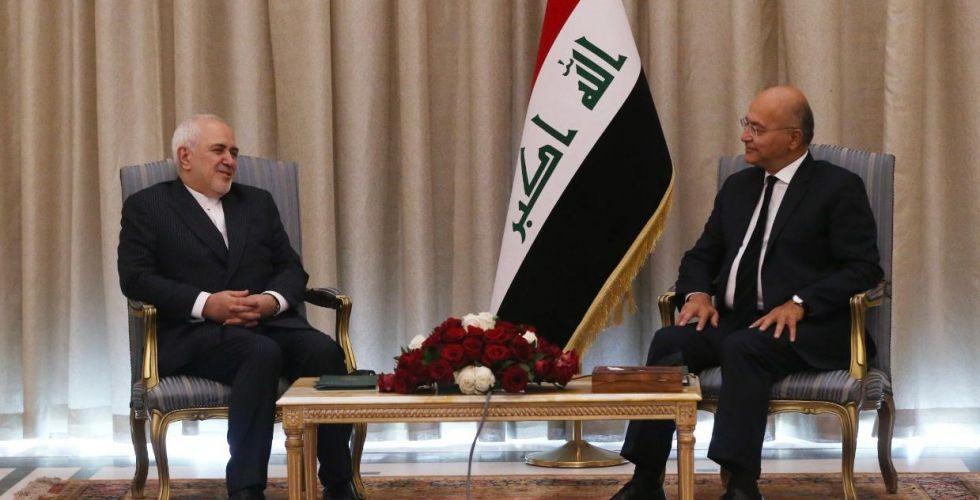 رئيس الجمهورية: العراق يُمثل مصلحة مشتركة لكل المنطقة