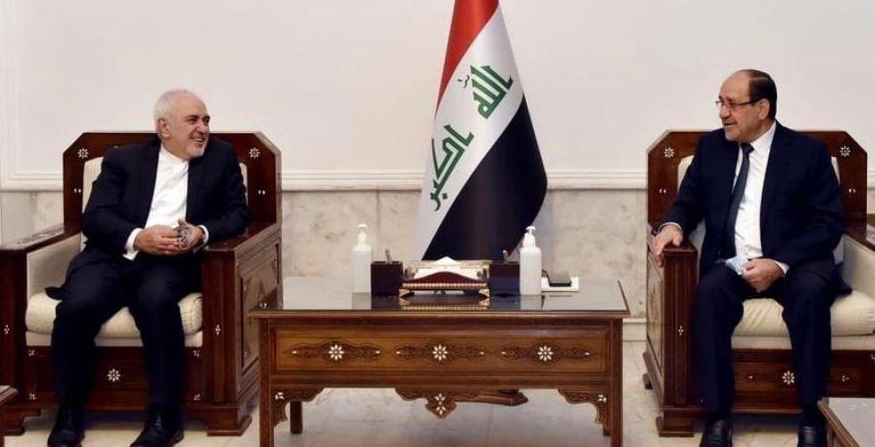 ظريف يؤكد أهمية العراق في تقريب وجهات النظر بالمنطقة