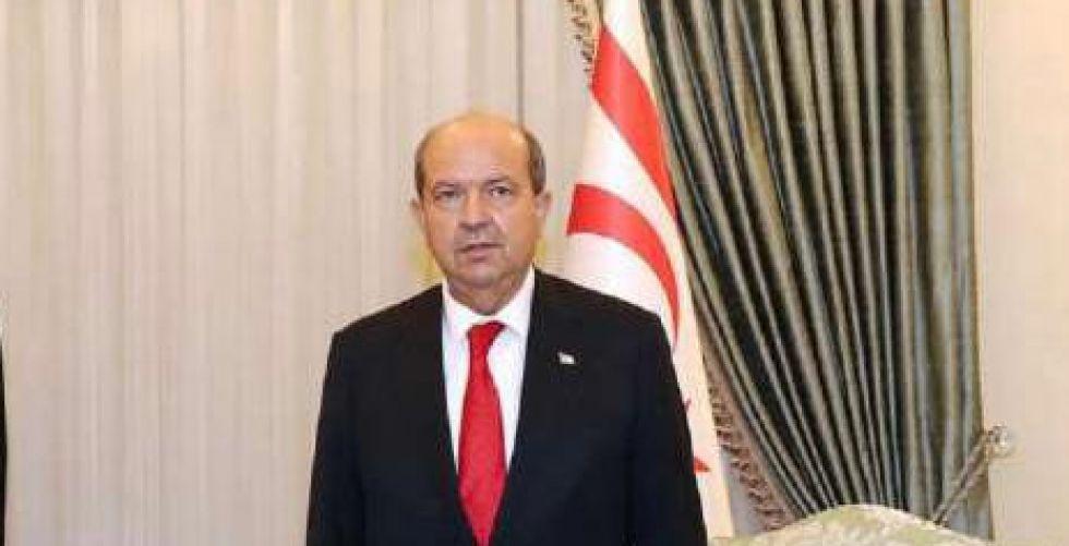 زعيم القبارصة الأتراك يدفع بحل الدولتين