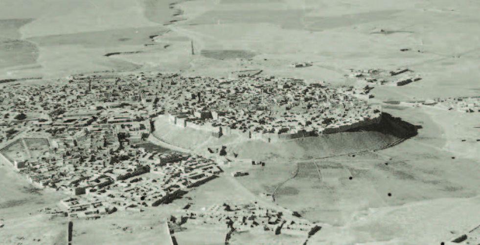 محلة عرب.. شاهد تاريخي على التعايش السلمي والأخوي