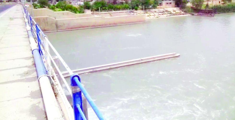 بروتوكول مياه عراقي - تركي