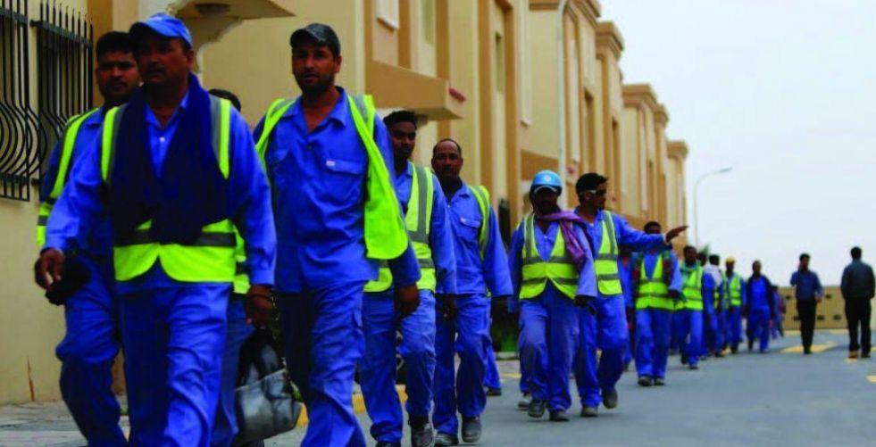 شركات تخرق قوانين  تشغيل العمالة