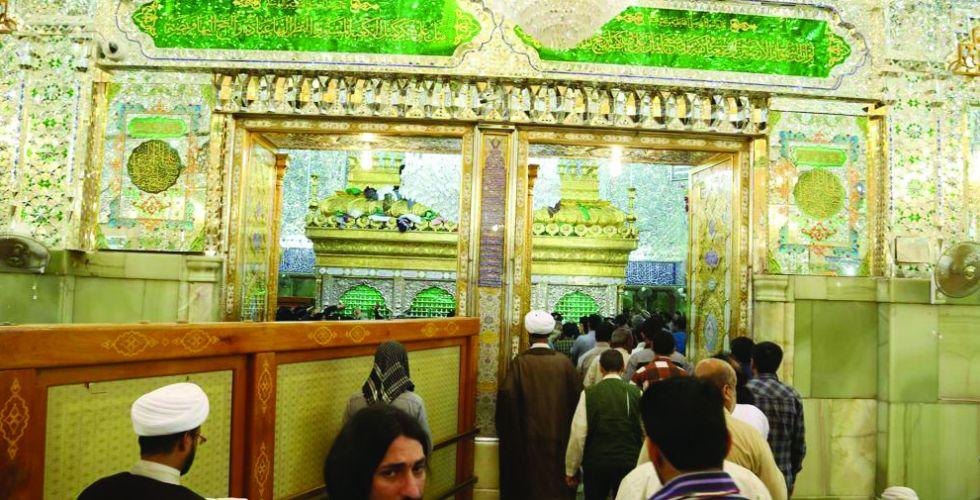 الإمام علي (ع).. رسالة إنسانيَّة أساسها العدل