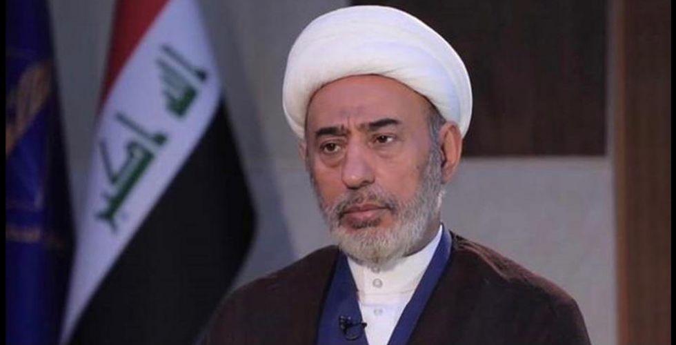 القيادات السياسيَّة تُعزي بوفاة  الشيخ حميد معلة