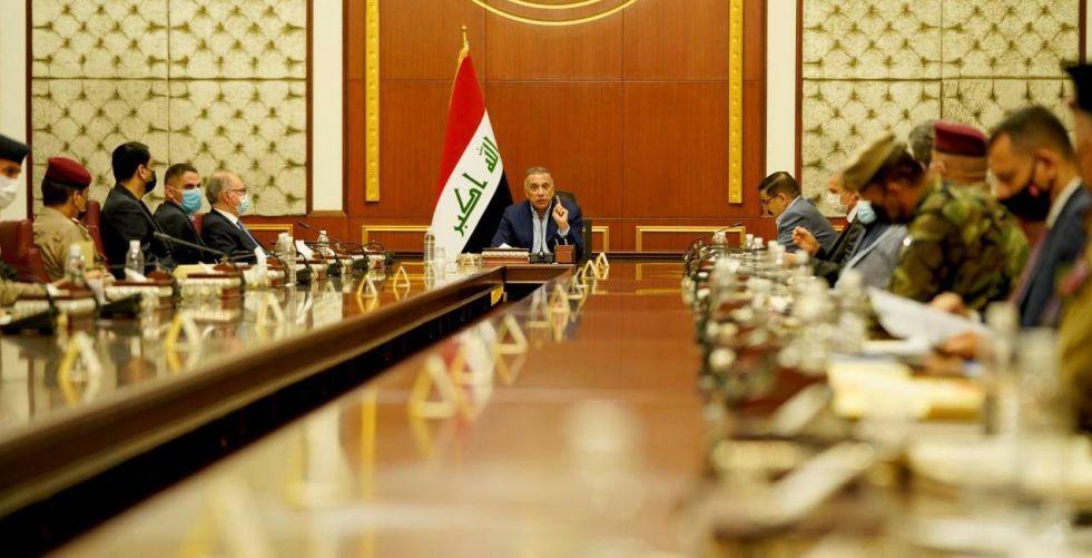 الاجتماع الأمني مع كردستان يُثمر الإطاحة بـ «والي داعش»