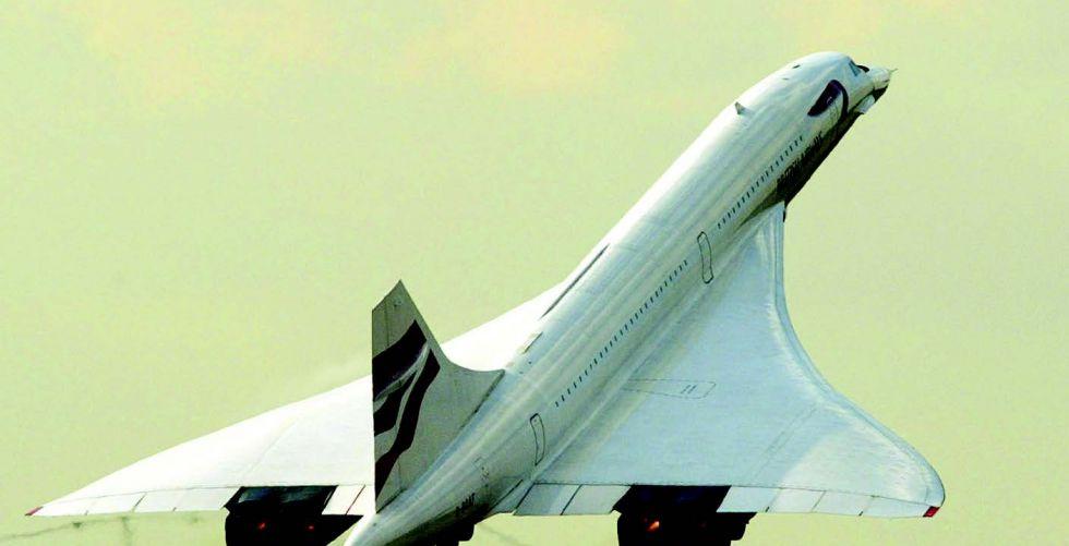 بعدَ {كونكورد}.. مشاريع {صامتة} لتطوير طائرة خارقة للصوت