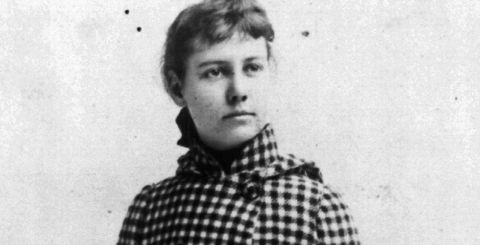 نيلي بيلي.. أول صحفيَّة استقصائيَّة أميركيَّة