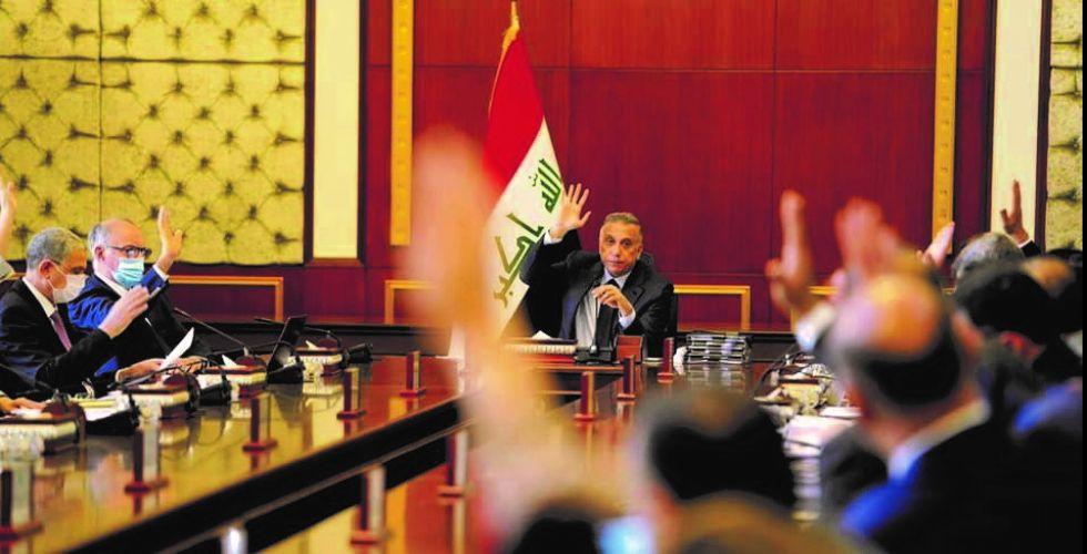 مجلس الوزراء يصوّت على توصيات لجنة تحقيق «ابن الخطيب»