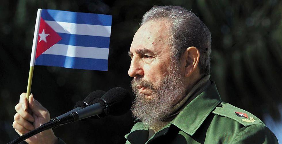 «سي آي ايه» خططت 638 مرة لاغتيال كاسترو