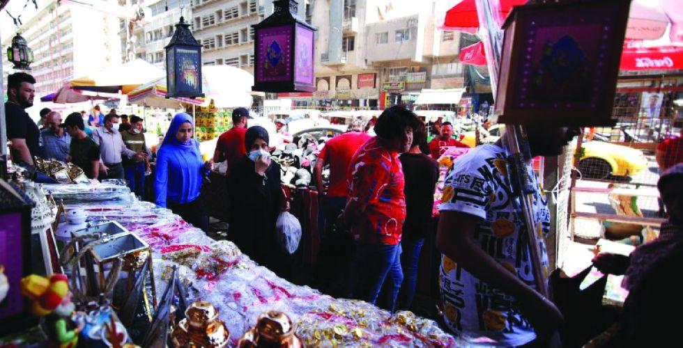 ليالي رمضان في السماوة.. طقوسٌ متجددة وعادات متوارثة