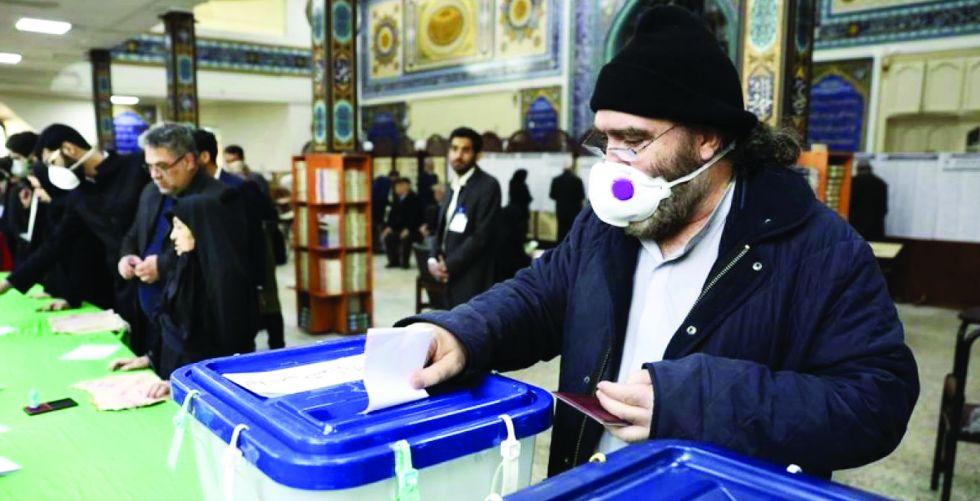 إيران تفتح باب الترشح لانتخابات الرئاسة