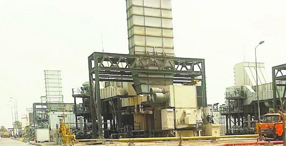 الكهرباء: الشهر المقبل.. بدء مشروع الربط الخليجي