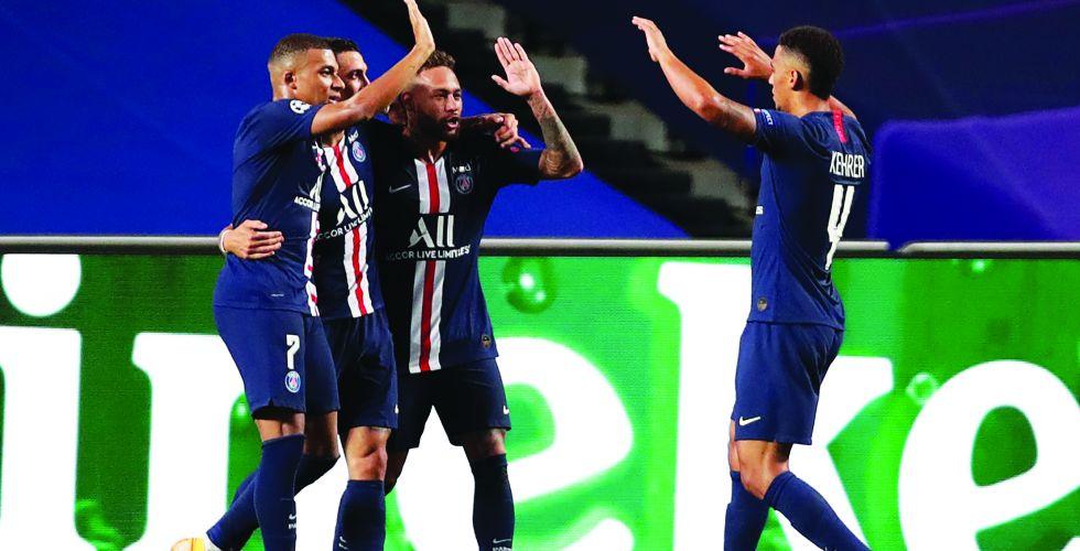 جيرمان يطمح للدفاع عن لقب كأس فرنسا