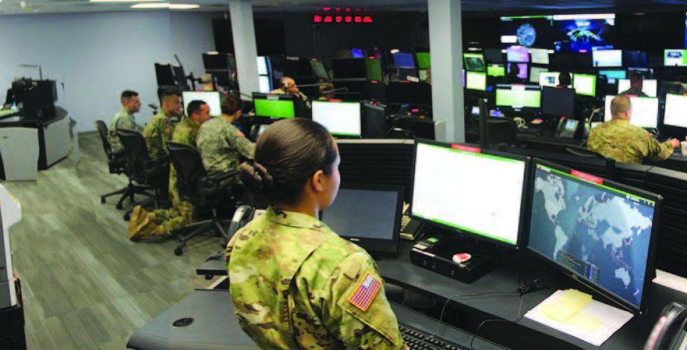 واشنطن تعمل في الظل رداً  على الهجمات الإلكترونيَّة