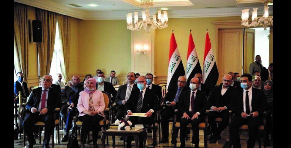 اتفاقية مع الأمم المتحدة لتبسيط الإجراءات الجمركيَّة