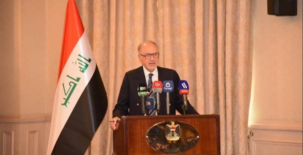 العراق يوقع وثيقة أتمتة  مع {UNCTAD}