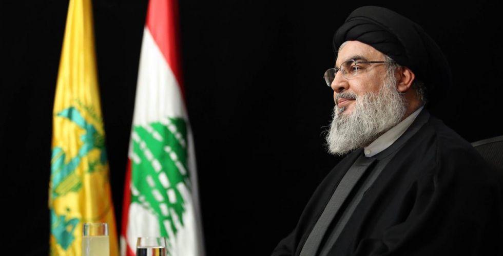 اليوم.. كلمة مفصلية لـ {نصر الله} بشأن الأزمة اللبنانية