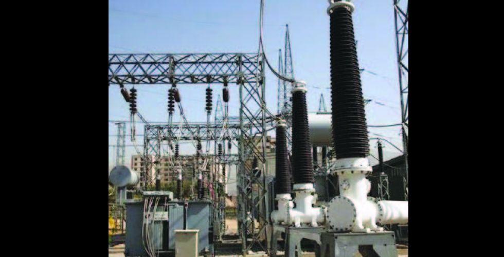 محطة حقل الزبير النفطي الكهربائية تدخل الخدمة