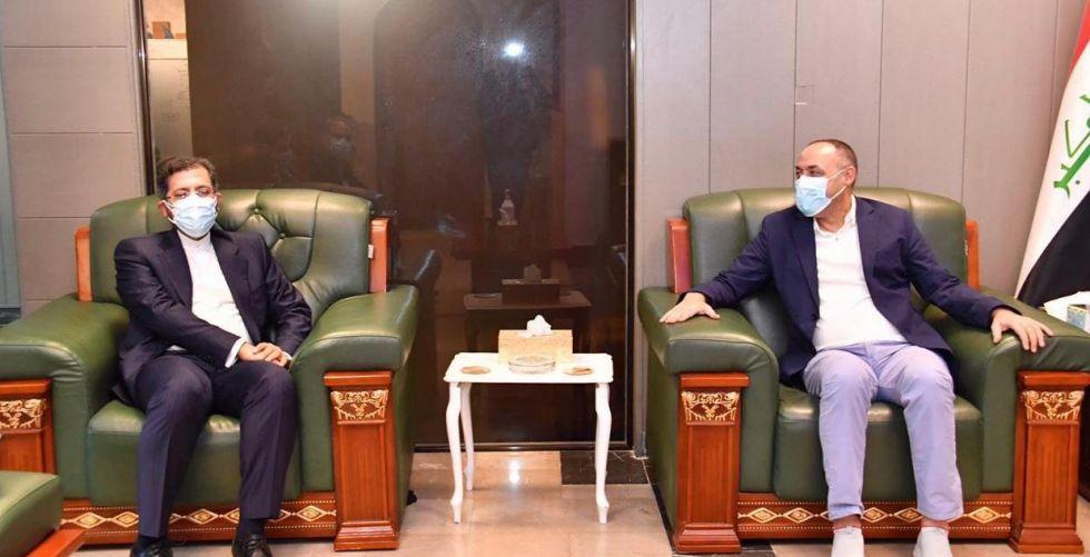 شبكة الإعلام تفعّل اتفاقية التعاون مع التلفزيون الإيراني