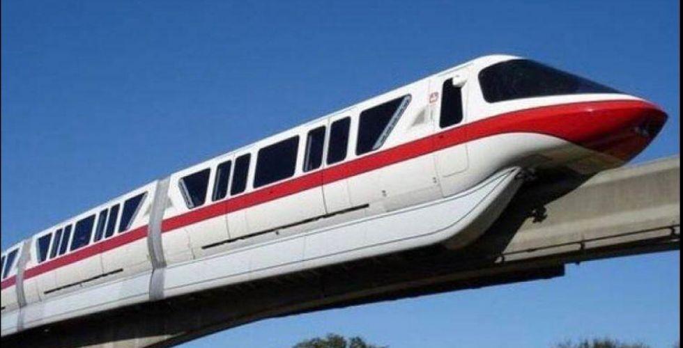 النقل تدرس الاقتراض لتنفيذ القطار المعلق