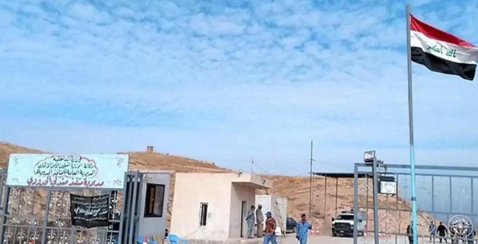 إيران توافق على إلغاء التأشيرات السياحيَّة مع العراق