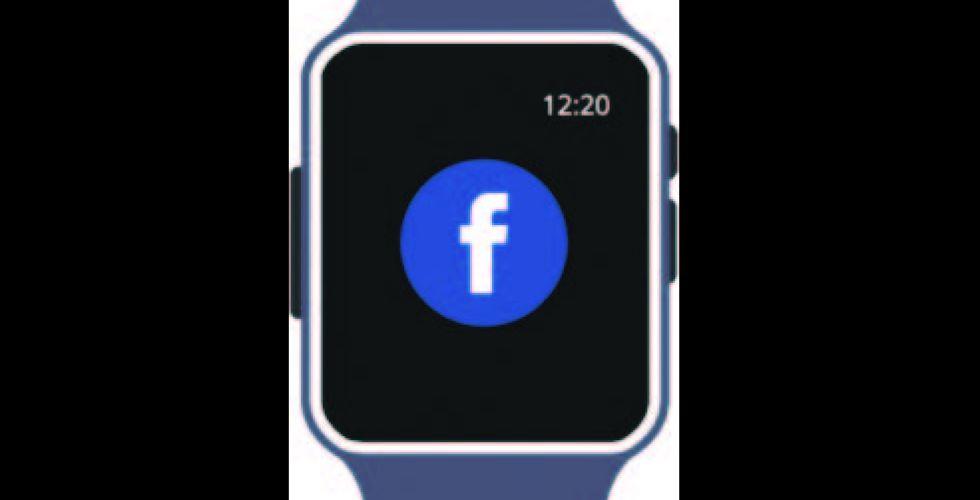 «فيسبوك» تخطط لإصدار ساعة بكاميرتين