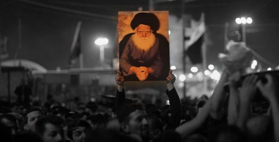 العراق يُحيي الذكرى الـ 23 لاستشهاد السيد الصدر ونجليه
