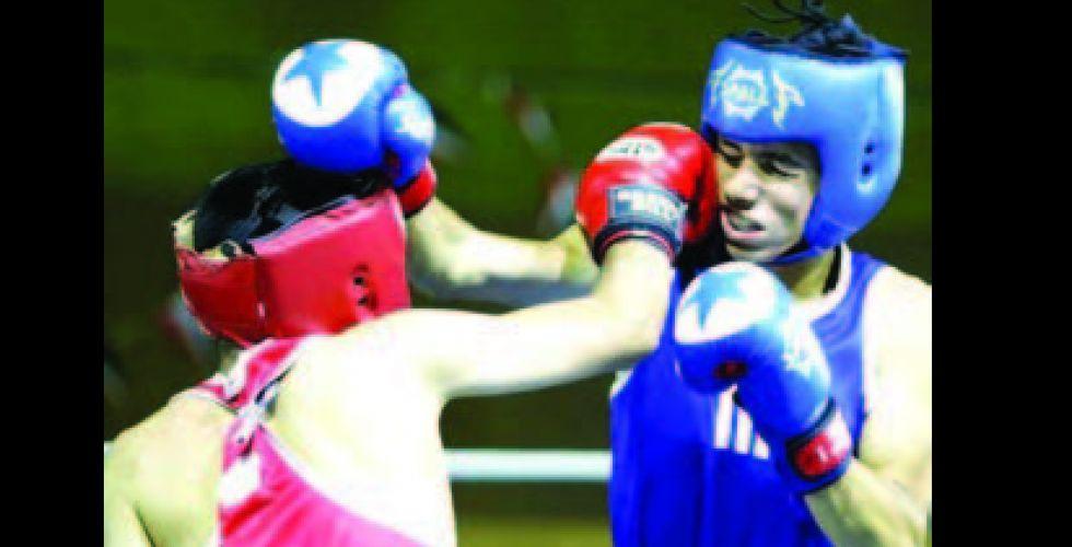 الملاكمة يحدد شروط المشاركة في بطولة  أندية الناشئين