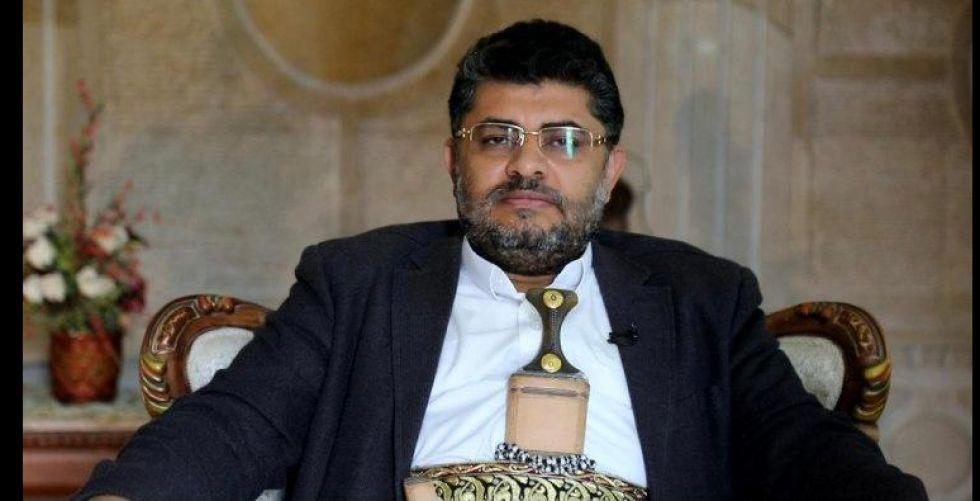 الحوثي يُبدي استعداده لعقد مفاوضات جديدة