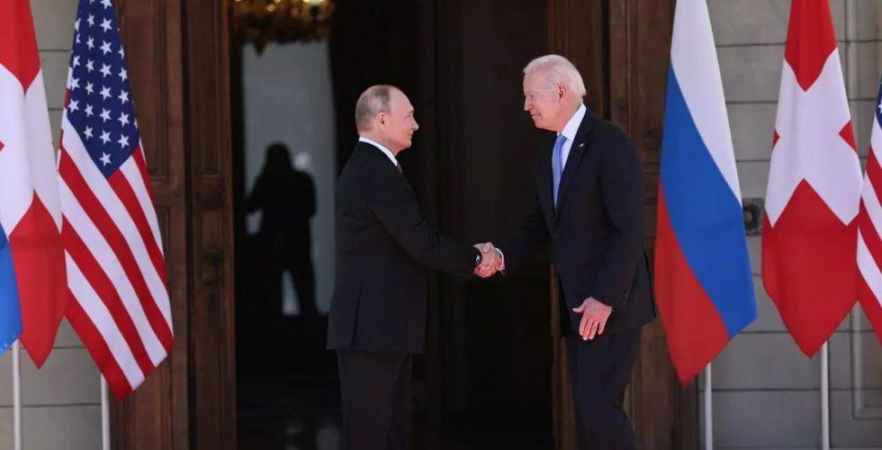 قمة بوتين - بايدن تُطلق حواراً ثنائياً للاستقرار الستراتيجي