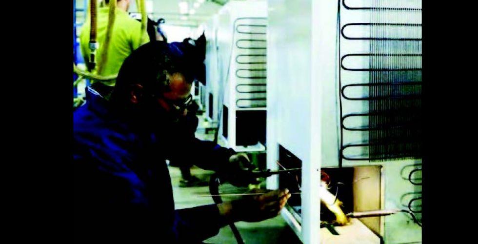 الصناعة تفاوض «جنرال إلكتريك» لإنتاج «السبالت»
