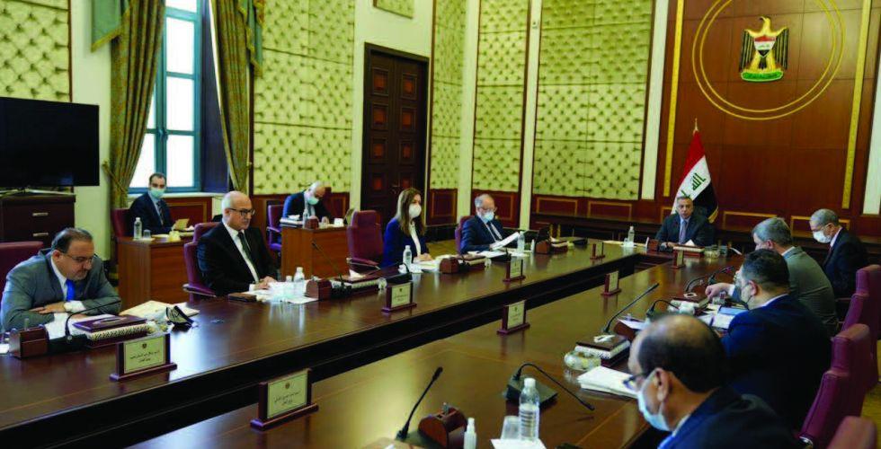 مجلس الوزراء يقرر شطب الديون المترتبة  على شهداء مؤسسة السجناء