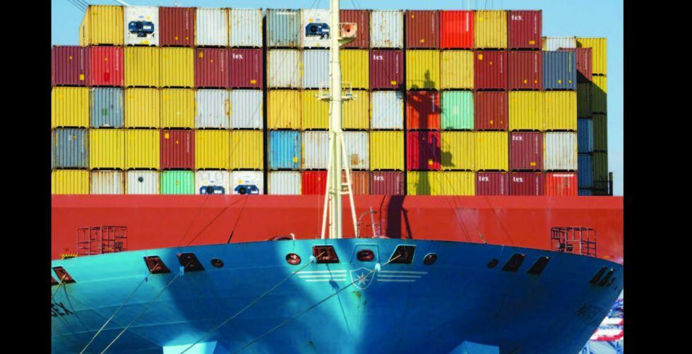 كورونا ترفع أسعار الشحن البحري الى مستويات قياسية