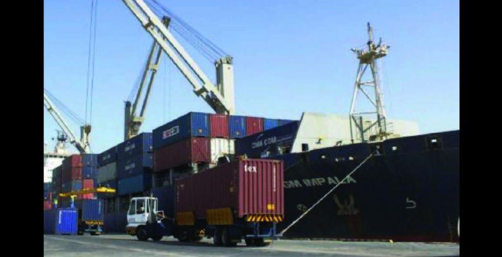 Iraq seeks to develop customs and ports work