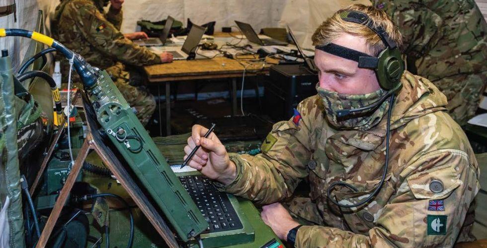 ماذا تعرف عن الجيوش الإلكترونية في العراق؟