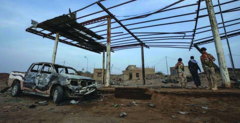 مآسي حرب اليمن.. إلى أين؟