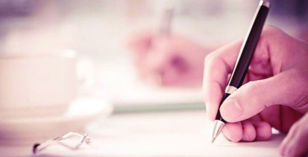 الكتابة اليدويَّة أفضل عند تعلم لغة جديدة