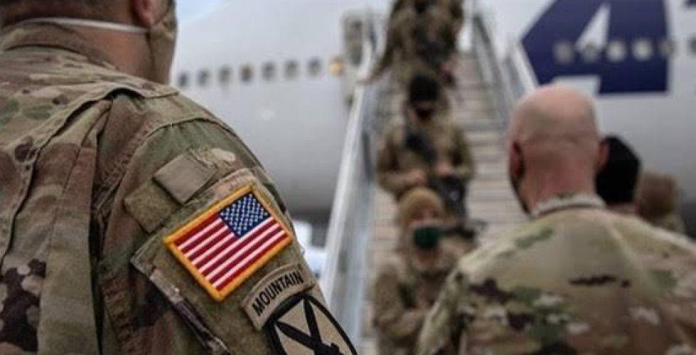 واشنطن تخطط لإجلاء 12500 أفغاني متعاون معها