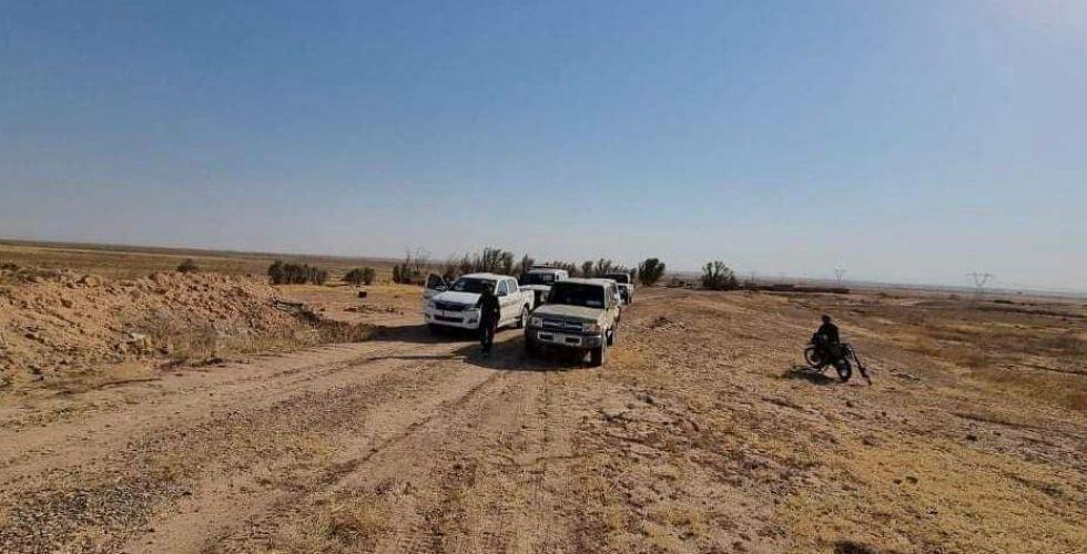 الحشد يسيطر على معسكر لـ«داعش» بعد اشتباكات عنيفة