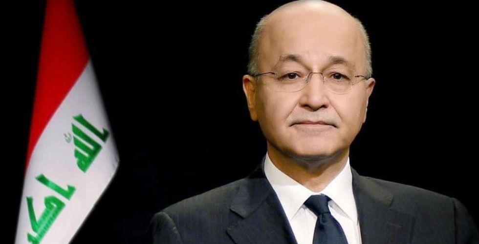 رئيس الجمهورية: لن يهدأ لنا بال إلا باقتلاع الإرهاب