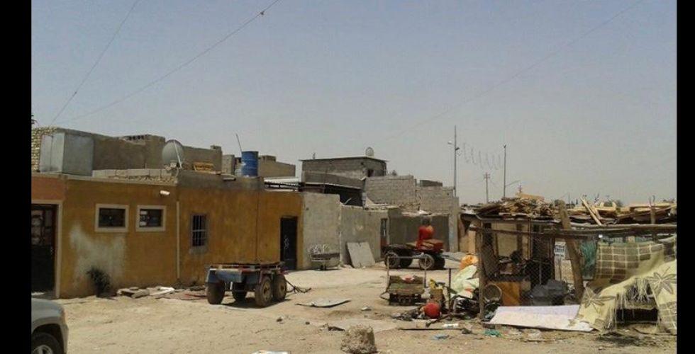 التخطيط: العشوائيات تتضاعف في بغداد