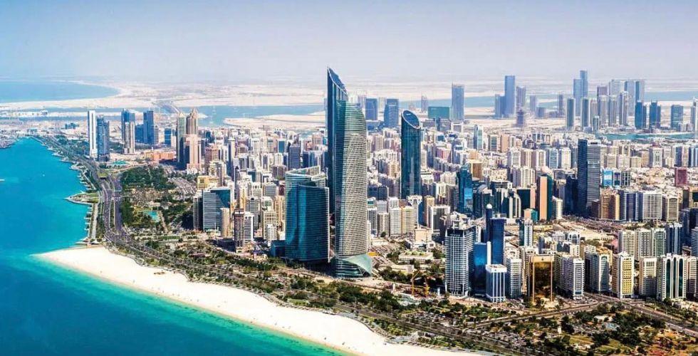أبوظبي تعلن خفض رسوم تأسيس الشركات
