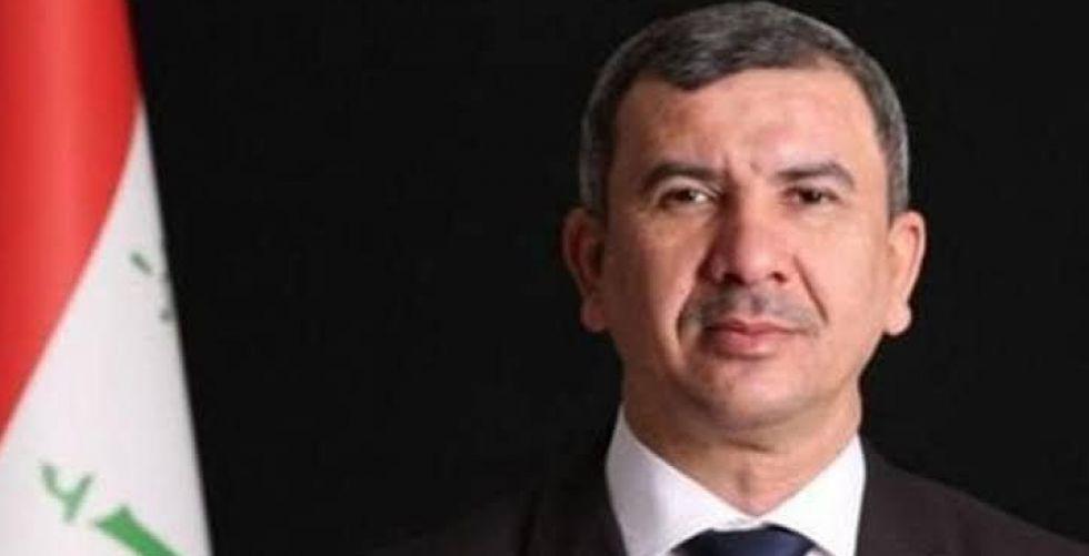 وزير النفط: قادرون على إدارة حصص شركات التراخيص