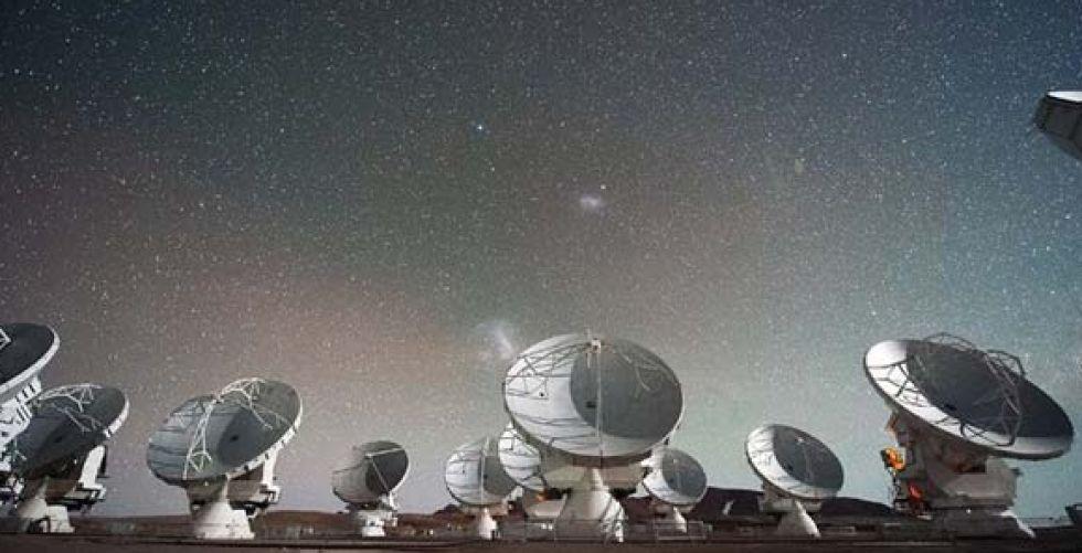 علماء يبحثون عن «حضارات تكنولوجيَّة» خارج الأرض