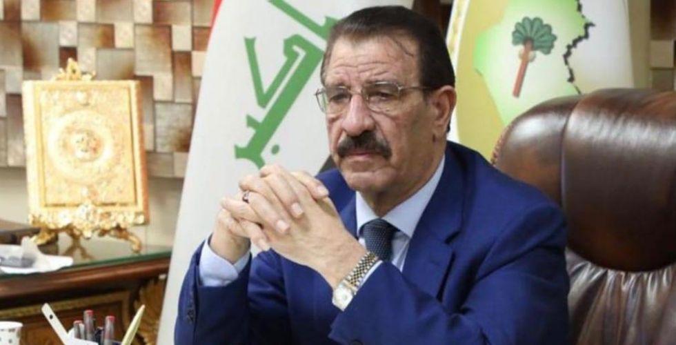 تخويل وزير الزراعة  بصرف مستحقات  مسوقي الشعير لعامي 2019 - 2020