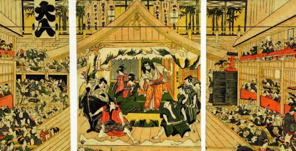 العزلة أو الاحتفال .. استجابات المفكّرين اليابانيين على الطواعين في العصور الوسطى