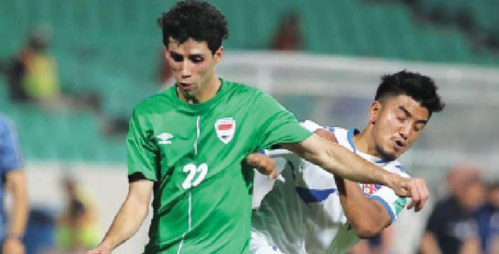 السعودية بديلاً عن قطر  لتضييف مباريات منتخبنا المونديالية