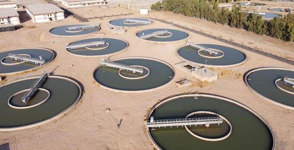 الإعمار والبلديات: حزمة مشاريع للماء جاهزة للافتتاح قريباً
